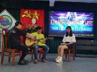 """Cuộc thi Tìm Kiếm Tài Năng """"Got Talent"""" năm học 2020 – 2021"""
