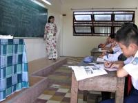 Giáo viên nào cũng có thể dạy học tích cực và thân thiện